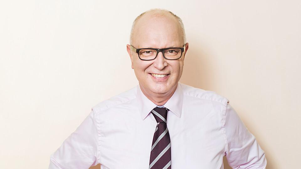 Dr Norbert Pflüger Fachanwalt Pflüger Rechtsanwälte