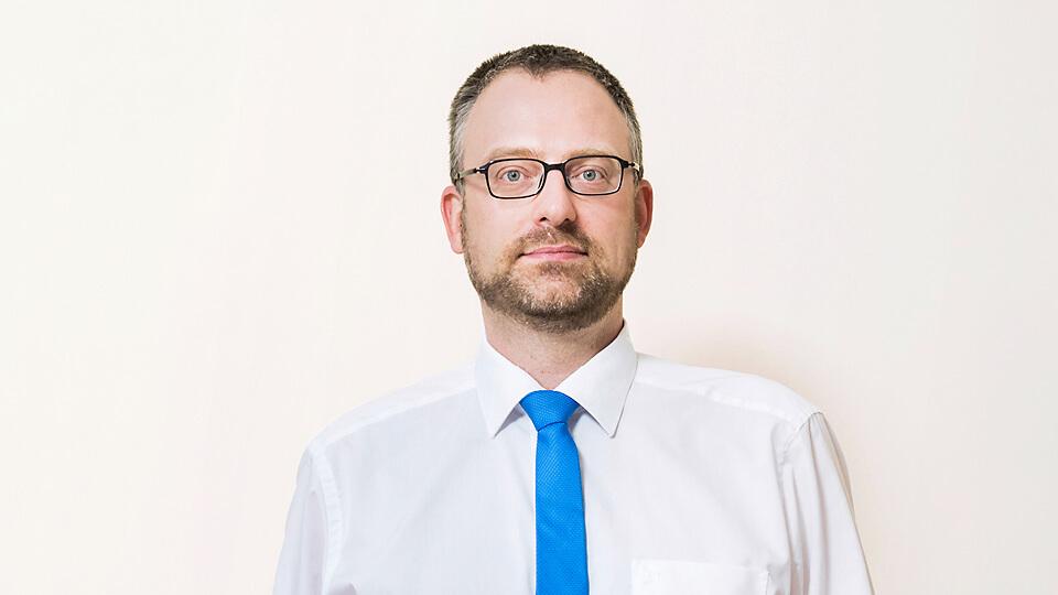 Dr René Von Wickede Fachanwalt Pflüger Rechtsanwälte